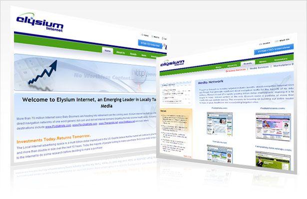elysiuminternet